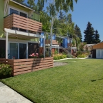South Crest apartments, Sacramento, CA, Domus Development